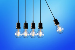 A foresight perspective of the electricity sector evolution by 2050